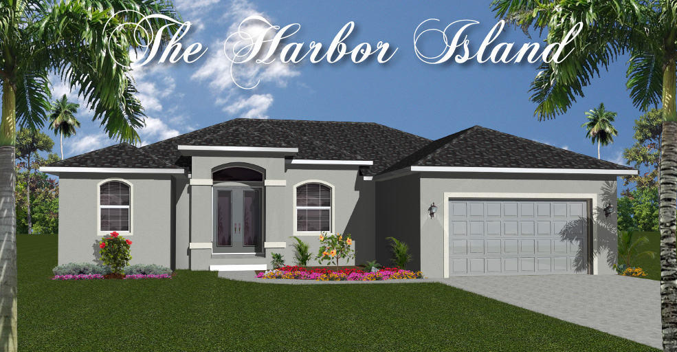 Harbor island harbor home builders for Garage autodemarque croix